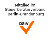 Mitglied Steuerberaterverband